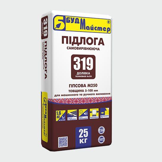 ДОЛІВКА-319 (TECHNOBASE Gs250)