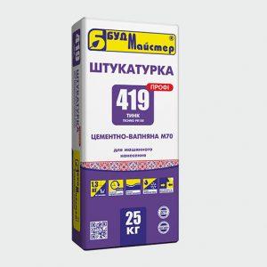 ТИНК-419 (TECHNO PR100) ПРОФИ